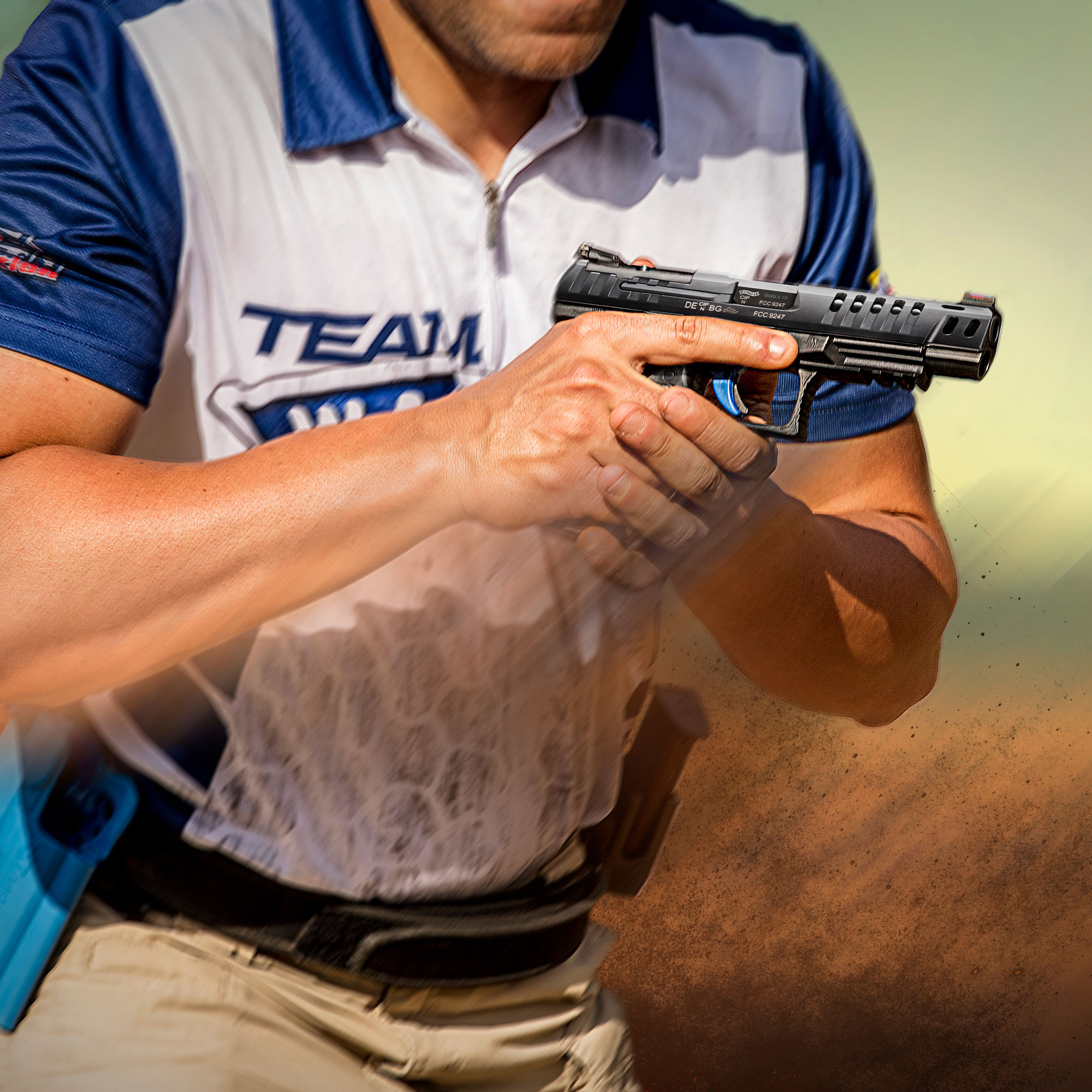 Walther Sport Competition