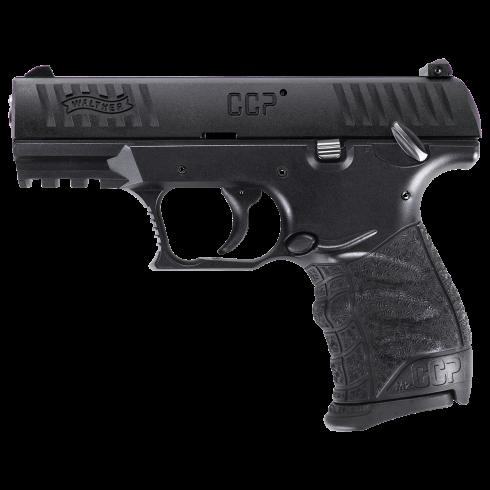 CCP M2 380 Left Side