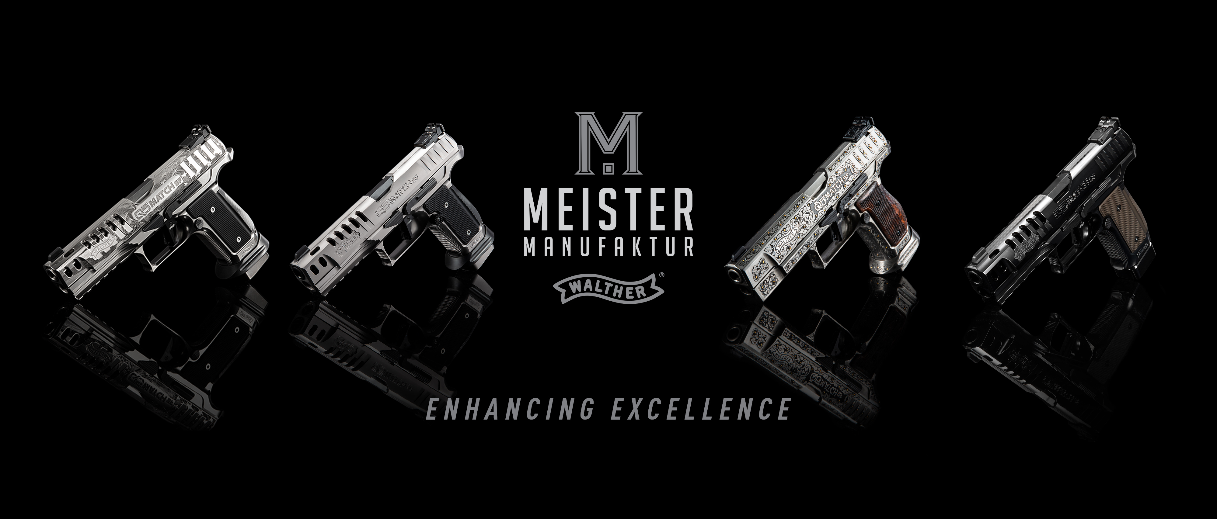 Walther Meister Manufaktur