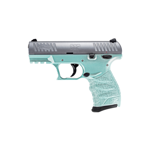 Walther CCP M2 Angel Blue