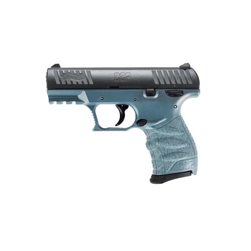 Walther CCP M2 Blue Titanium