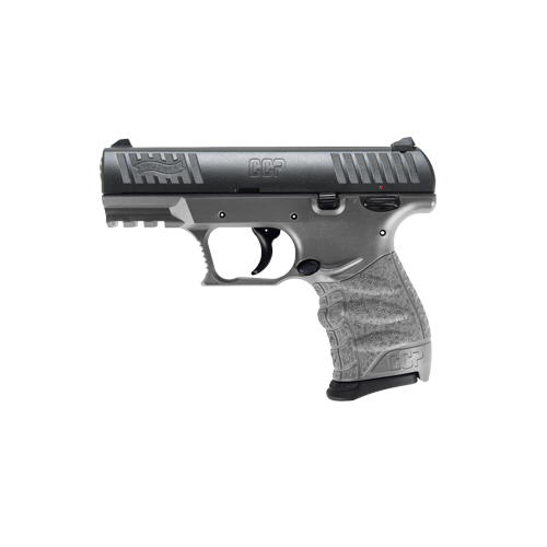 Walther CCP M2 Tungsten