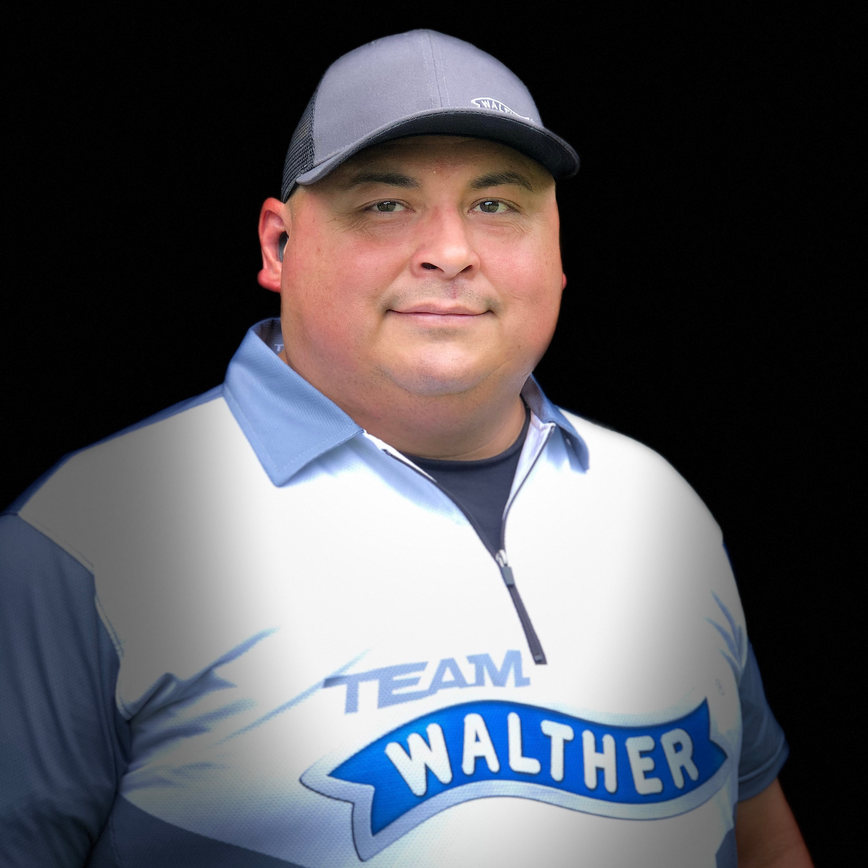Walther Team Bobby McGee